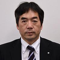 花岡エアパック部会・補強補修注入部会長